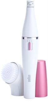 Braun Face  832s Sensitive Beauty Epilierer für das Gesicht