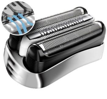 Braun Series 3  3030s brivnik
