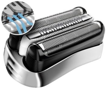 Braun Series 3  3030s holiaci strojček