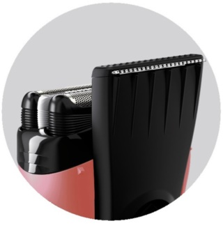 Braun Series 3  3030s rasoir