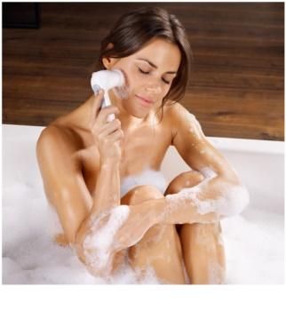 Braun Silk épil 5-539 Epilator with Cleansing Brush For Face