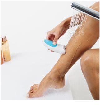 Braun Silk épil 5-539 epilador com escova de limpeza para rosto