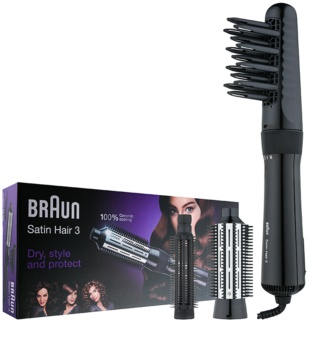 Braun Satin Hair 3 AS 330 levegős hajformázó