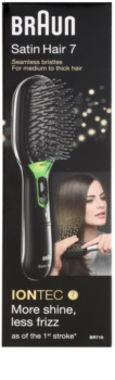 Braun Satin Hair 7 Iontec BR710 perie de par