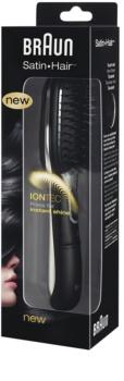 Braun Satin Hair 7 Iontec BR710 kartáč na vlasy