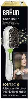 Braun Satin Hair 7 Iontec BR750 perie de par