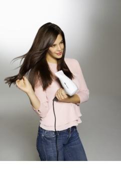 Braun Satin Hair 1 HD 180 fén na vlasy
