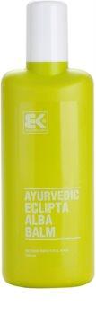 Brazil Keratin Ayurvedic Eclipta Conditioner For Hair Strengthening