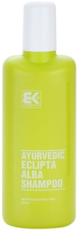 Brazil Keratin Ayurvedic Eclipta Natural Herbal Shampoo without Sulfates and Parabens