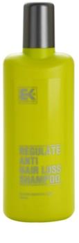 Brazil Keratin Anti Hair Loss Shampoo With Keratin For Weak Hair