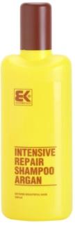 Brazil Keratin Argan shampoo con olio di argan