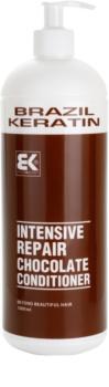 Brazil Keratin Chocolate Conditioner für beschädigtes Haar
