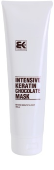 Brazil Keratin Chocolate Mask For Damaged Hair