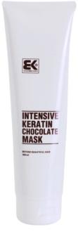 Brazil Keratin Chocolate maska za poškodovane lase