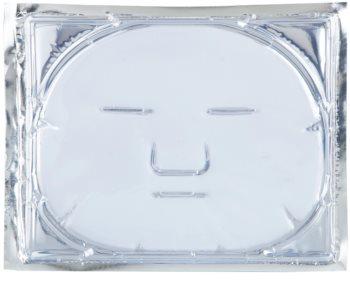Brazil Keratin Collagen Mask máscara regeneradora e hidratante com alto teor de colagénio