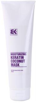 Brazil Keratin Coco Keratin Mask For Damaged Hair