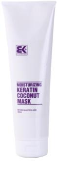 Brazil Keratin Coco keratinos maszk a károsult hajra