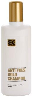 Brazil Keratin Gold koncentrovaný šampón s keratínom