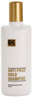 Brazil Keratin Gold shampoing concentré à la kératine