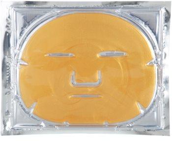 Brazil Keratin Golden Mask regenerační maska