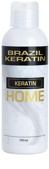 Brazil Keratin Home cura per capelli per lisciare i capelli