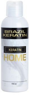 Brazil Keratin Home Haarkur für die Glattung des Haares