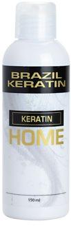 Brazil Keratin Home vlasová kúra pro narovnání vlasů