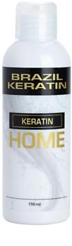 Brazil Keratin Home сироватка для волосся для вирівнювання волосся