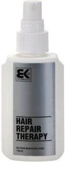 Brazil Keratin Hair Repair Therapy Serum für fusselige Haarspitzen