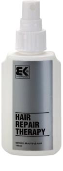 Brazil Keratin Hair Repair Therapy Serum  voor Geslpeten Haarpunten