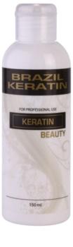 Brazil Keratin Beauty Keratin Herstellende Kuur voor Beschadigd Haar