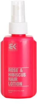Brazil Keratin Rose & Hibiscus Pflegebehandlung mit Keratin Komplex