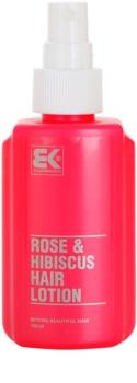Brazil Keratin Rose & Hibiscus gyógyító ápolás keratin komplexszel