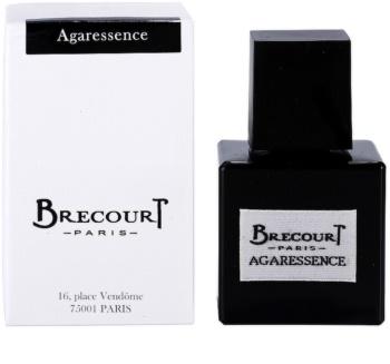 Brecourt Agaressence Eau de Parfum für Damen 50 ml