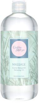 Brische Gelee Mitza óleo de massagem