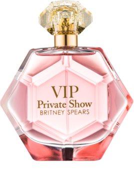 Britney Spears VIP Private Show Eau de Parfum voor Vrouwen  100 ml