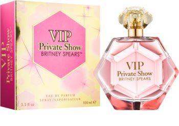 Britney Spears VIP Private Show eau de parfum pour femme 100 ml