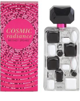 Britney Spears Cosmic Radiance Eau de Parfum voor Vrouwen