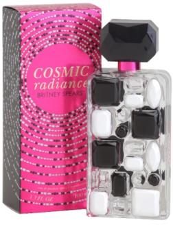 Britney Spears Cosmic Radiance eau de parfum pentru femei 100 ml