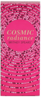 Britney Spears Cosmic Radiance eau de parfum per donna 100 ml