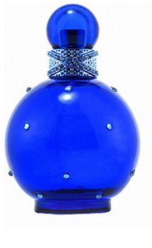 Britney Spears Fantasy Midnight parfumska voda za ženske 100 ml