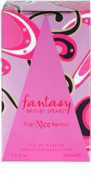 Britney Spears Fantasy The Nice Remix eau de parfum para mujer 50 ml