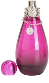 Britney Spears Fantasy The Naughty Remix parfémovaná voda pro ženy 100 ml