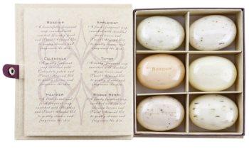 Bronnley Herbarium lote cosmético I.
