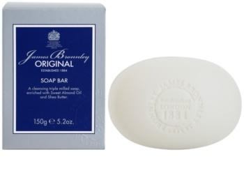 Bronnley James Original sabonete sólido para homens