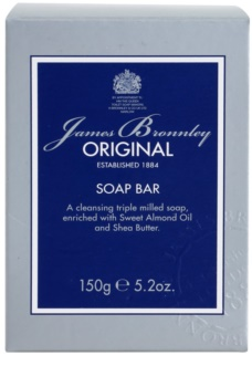 Bronnley James Bronnley Original sabonete sólido para homens