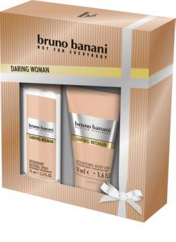Bruno Banani Daring Woman coffret cadeau I.
