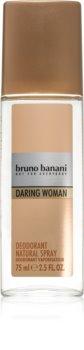 Bruno Banani Daring Woman spray dezodor hölgyeknek