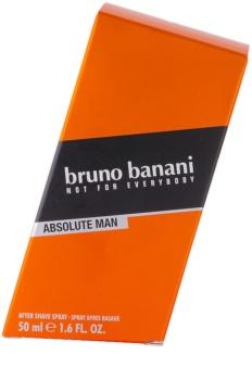 Bruno Banani Absolute Man after shave pentru barbati 50 ml