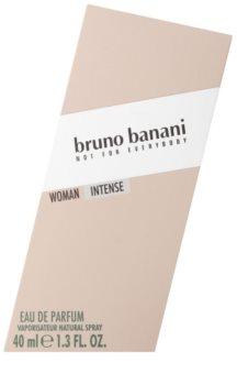 Bruno Banani Bruno Banani Woman Intense eau de parfum pentru femei 40 ml